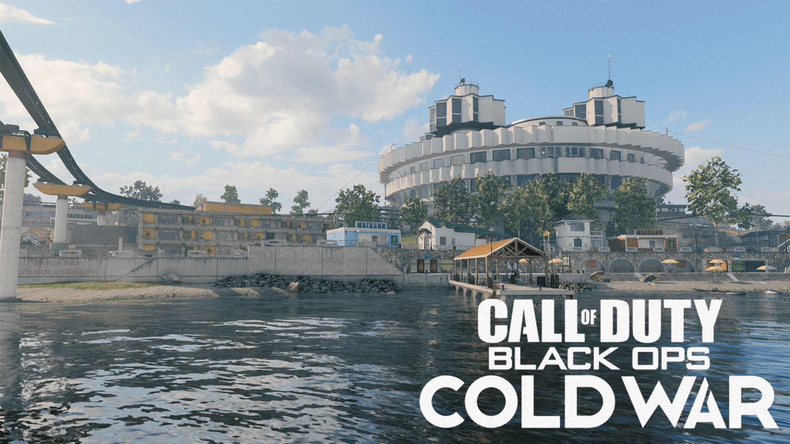 Bug Black Ops Cold War
