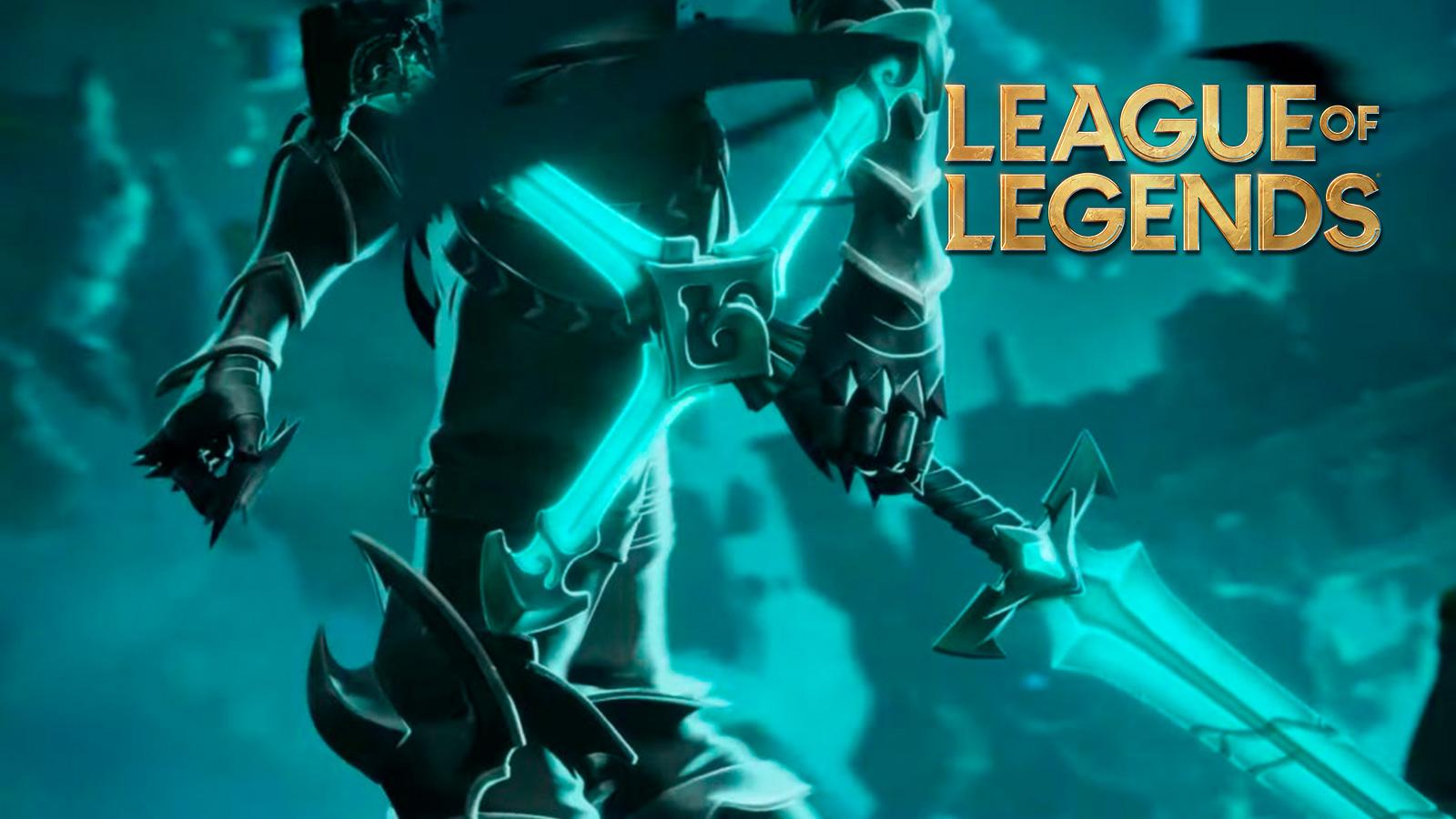 Viego League of Legends
