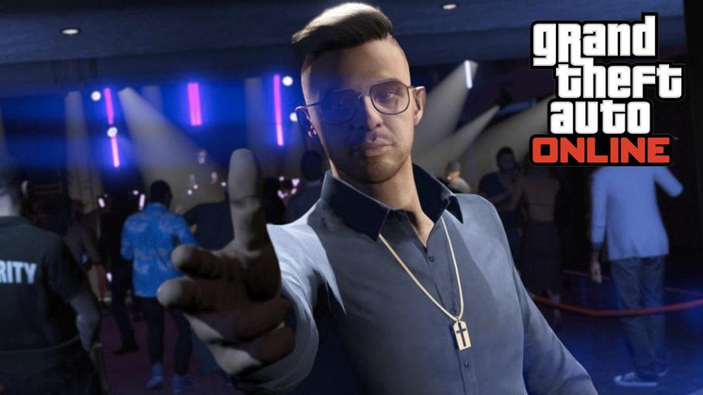 Personaje GTA Online Cayo Perico
