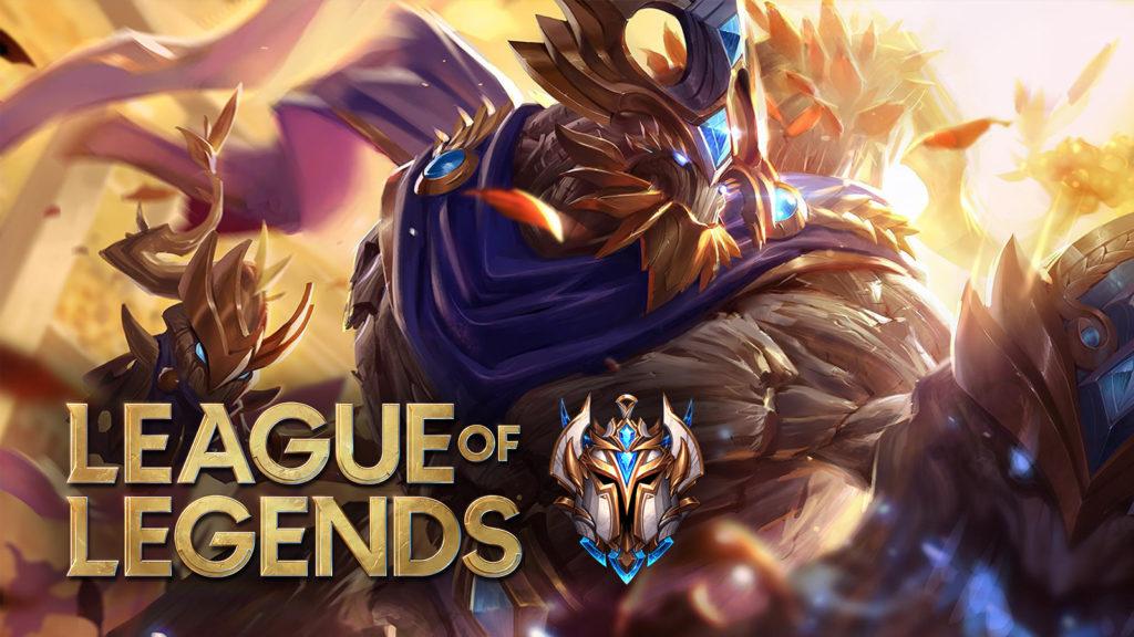 Challenger League of Legends