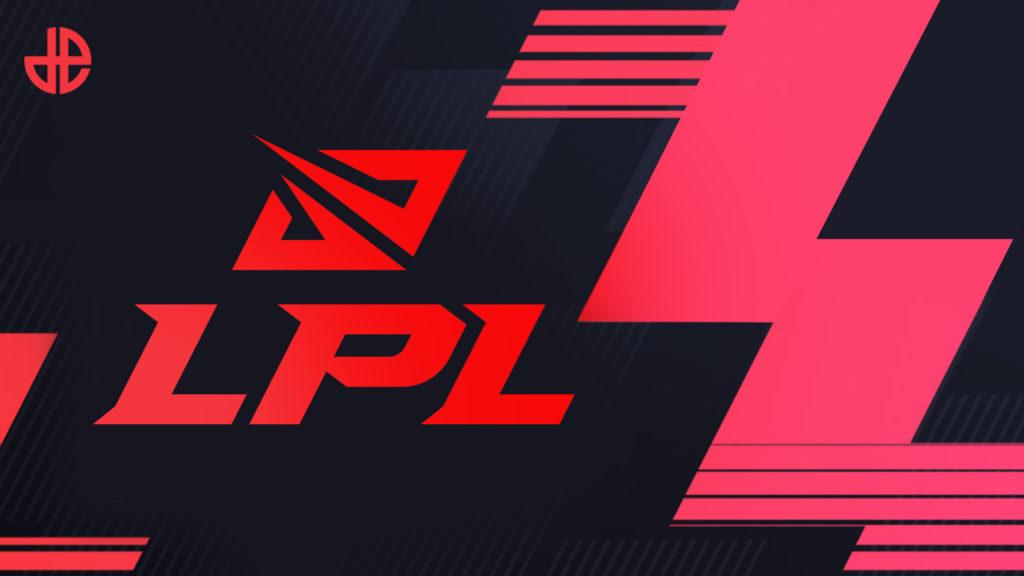 LPL League of Legends