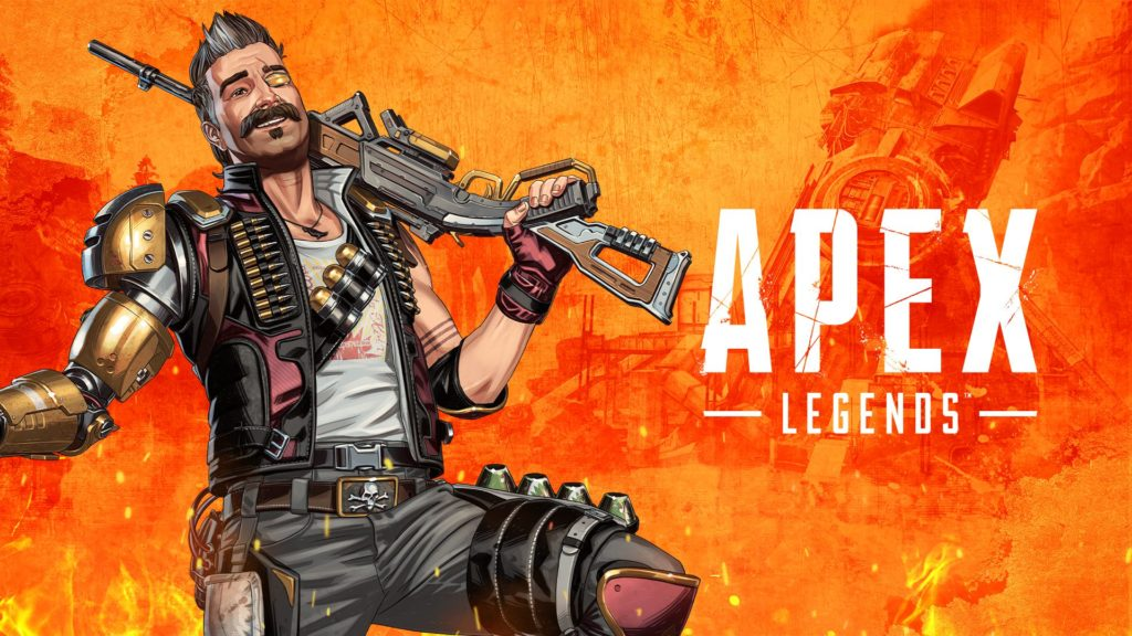 Fuse Apex Legends Temporada 8