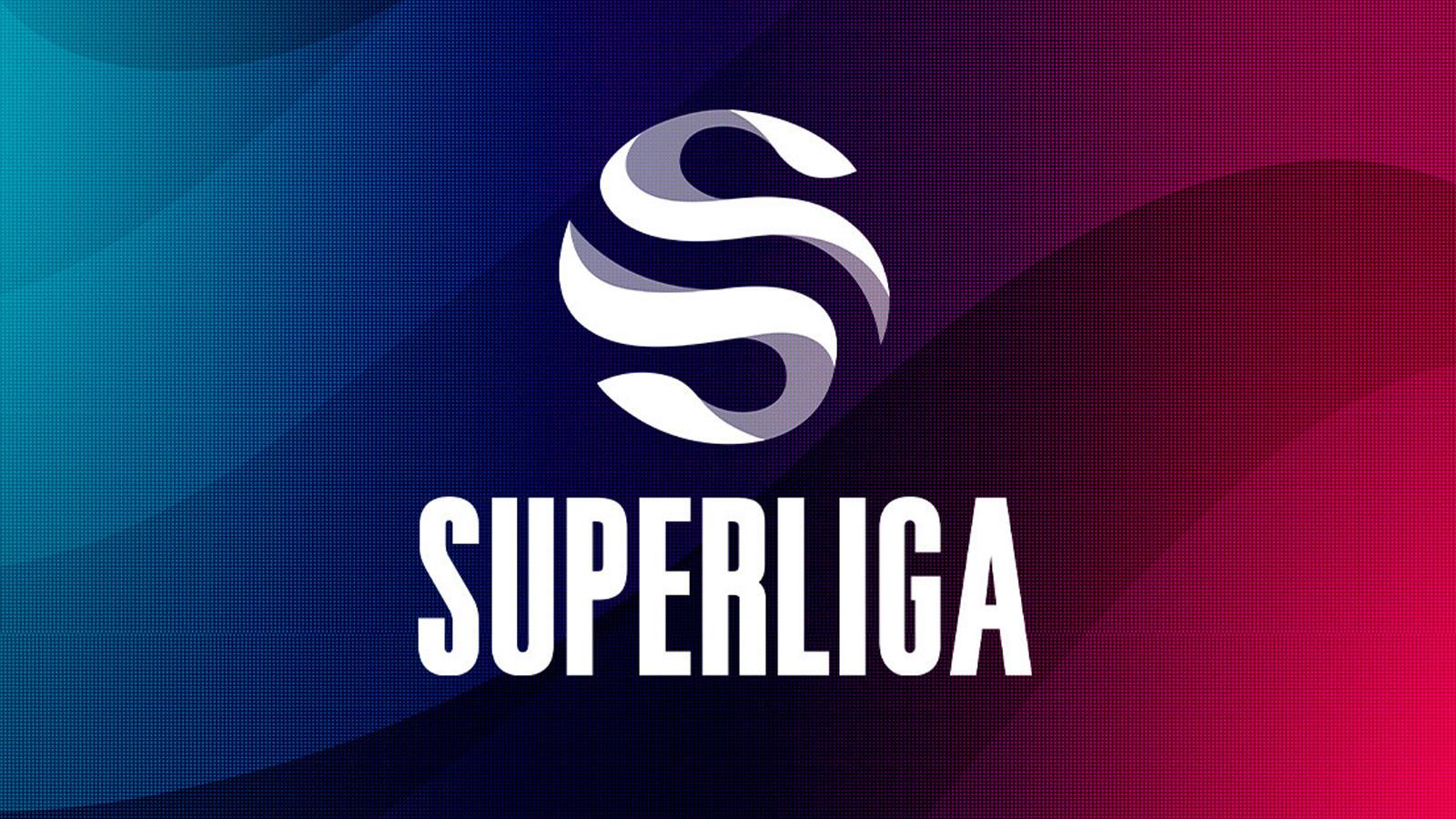 Logo Superliga LVP