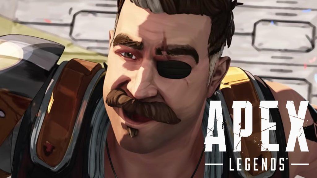 Fuse Apex Legends Temporada 8