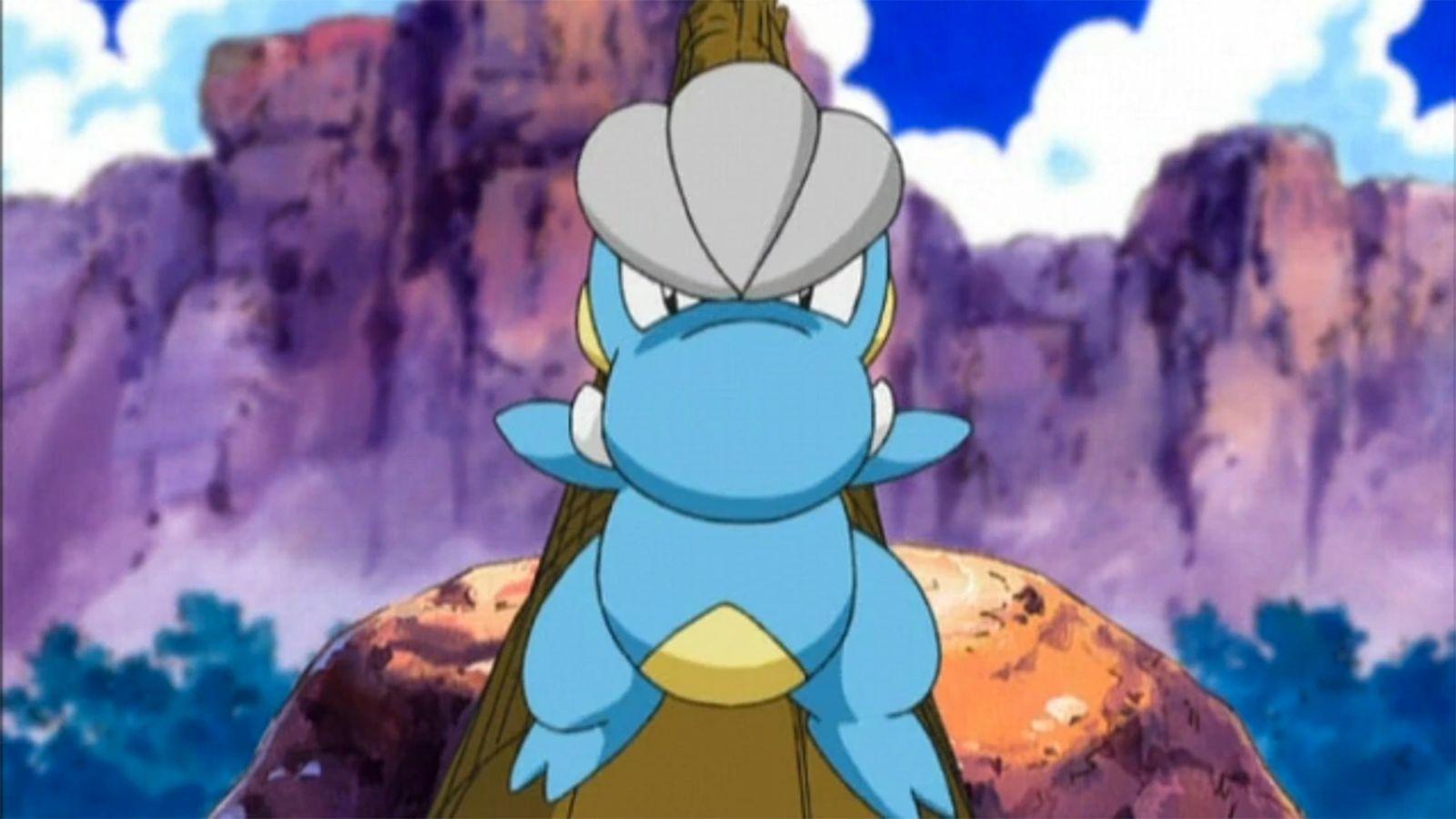 Bagon en Pokémon