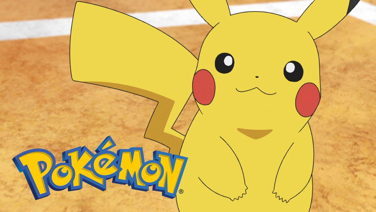 Pokémon Eléctrico