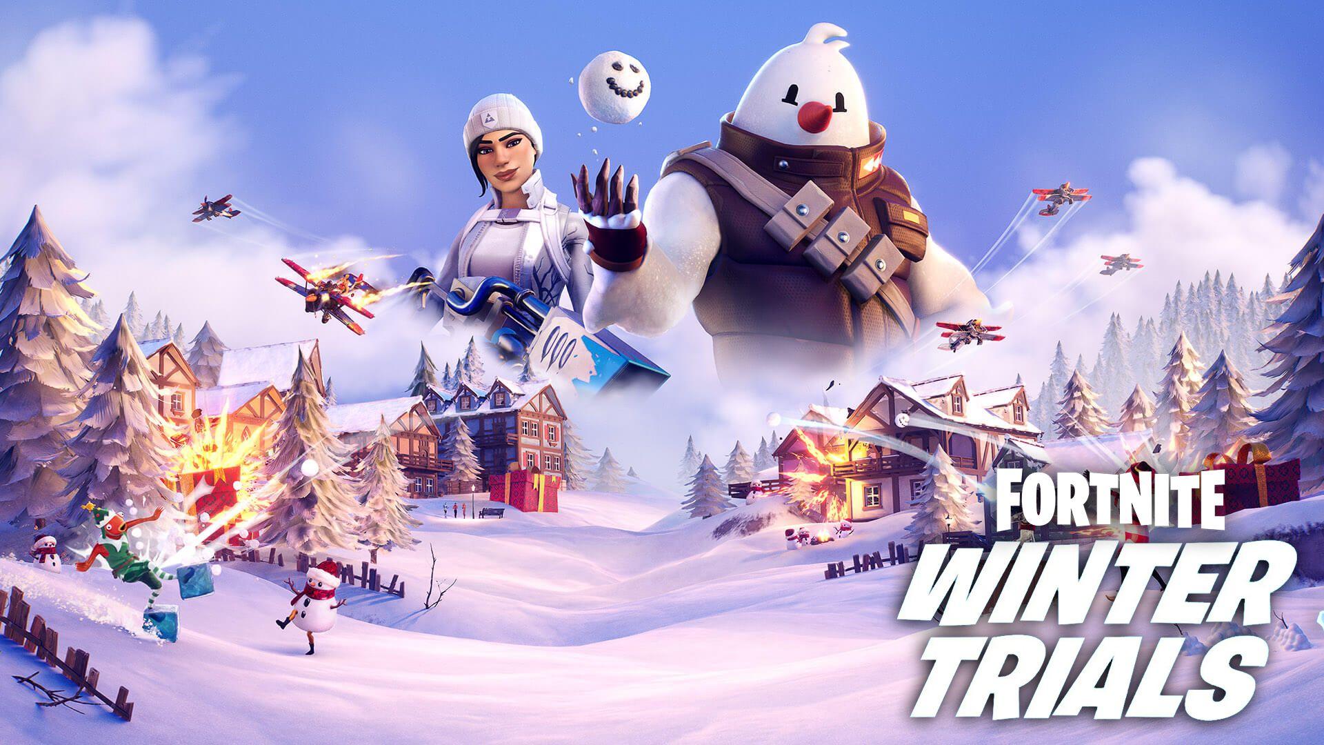 Winter Trials
