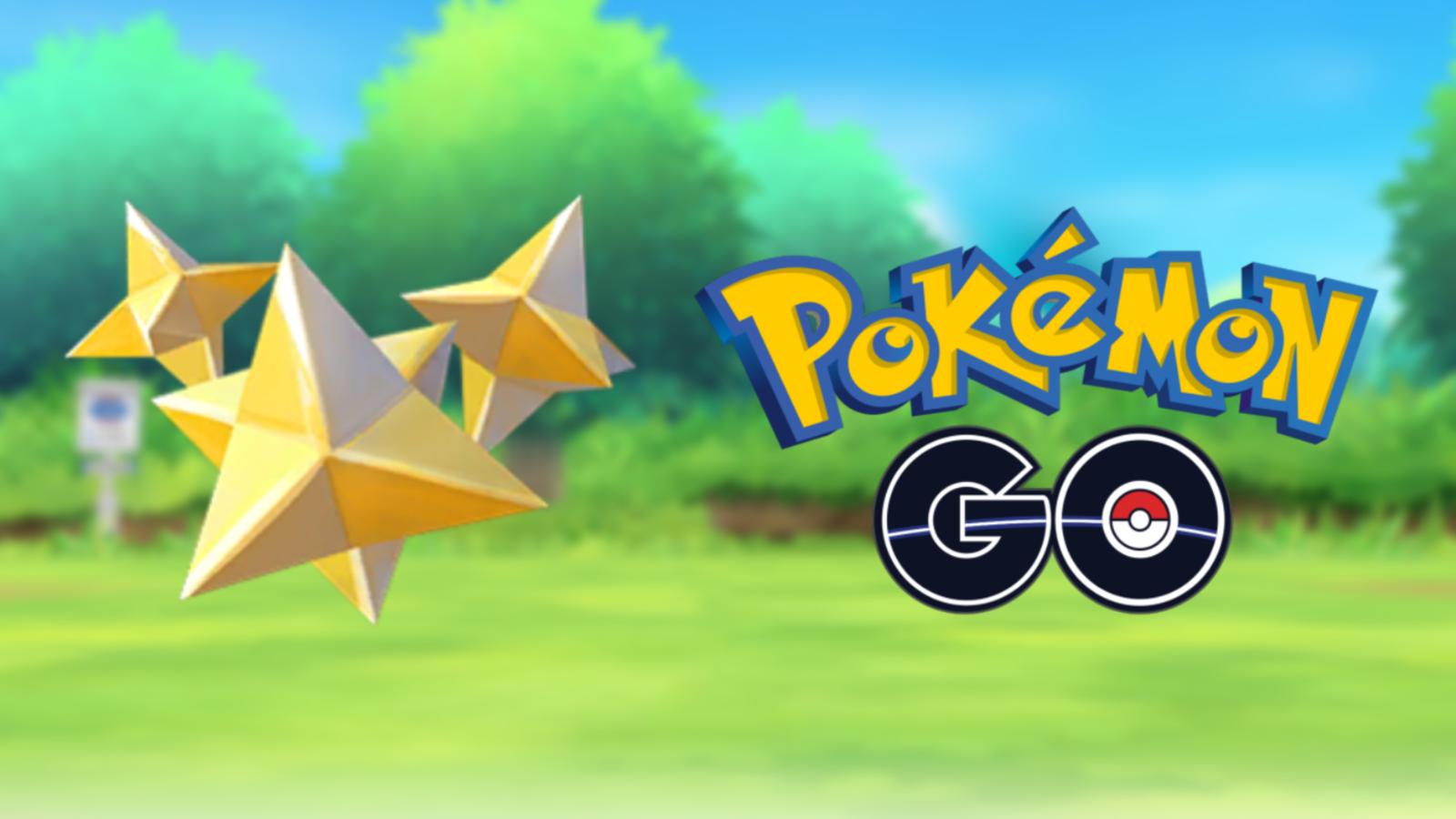 REvivir Pokémon Go