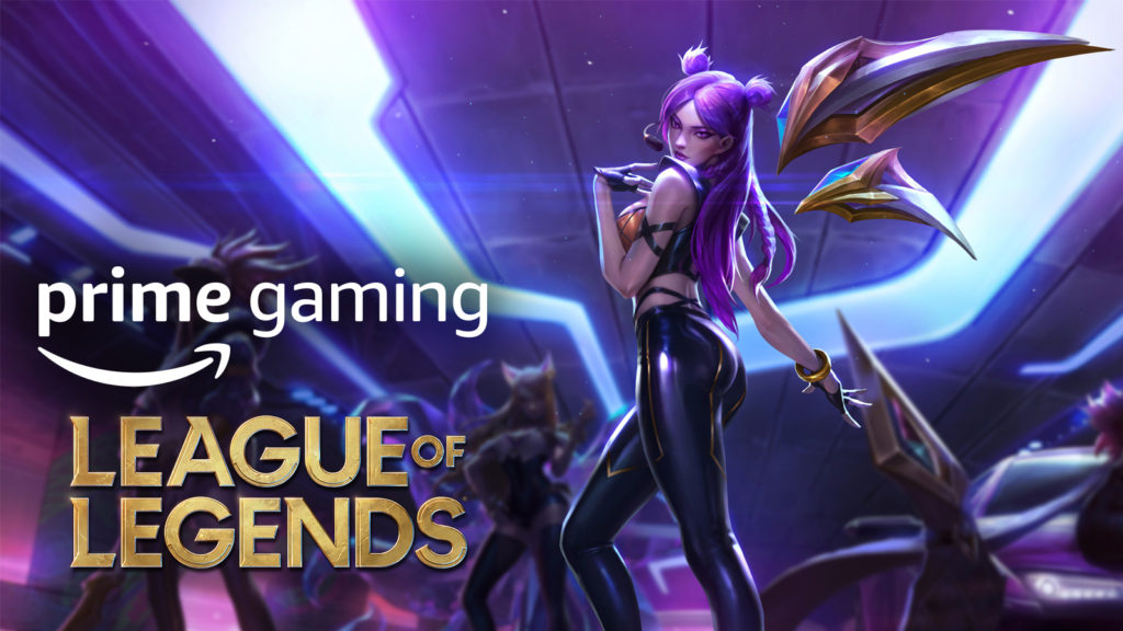 KDA Kai´Sa en League of Legends