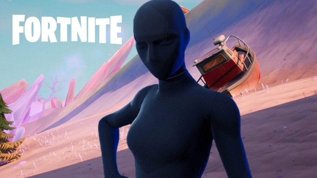 Skin pay to win Fortnite
