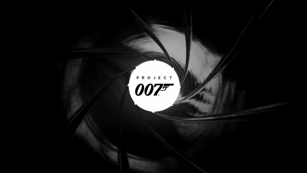 Logo Projecto 007