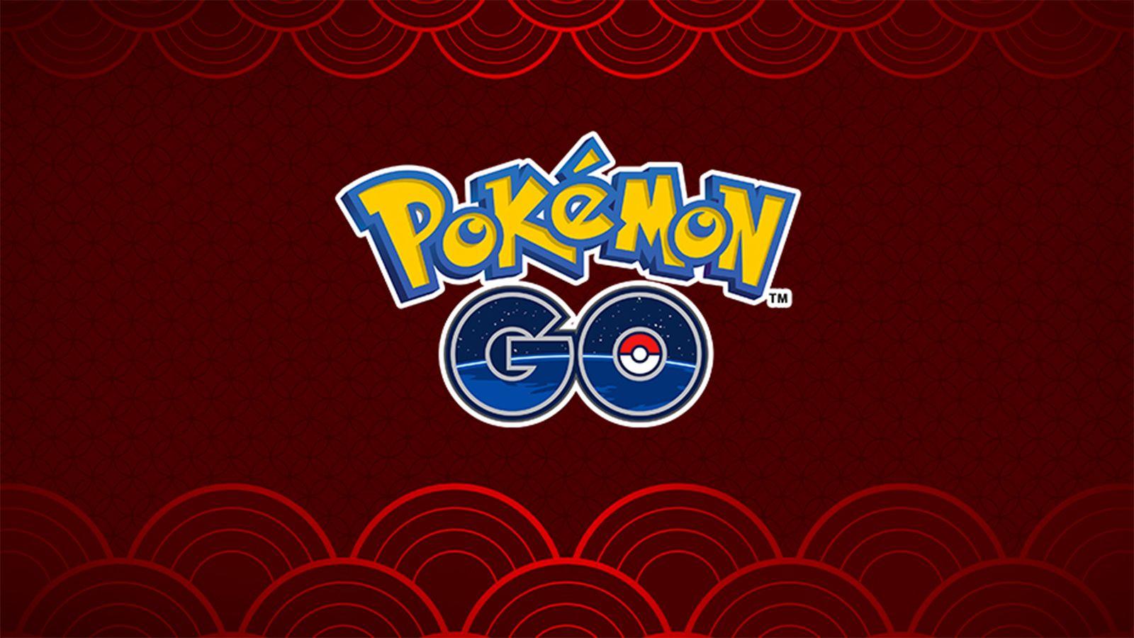 Evento Año nuevo lunar Pokémon Go
