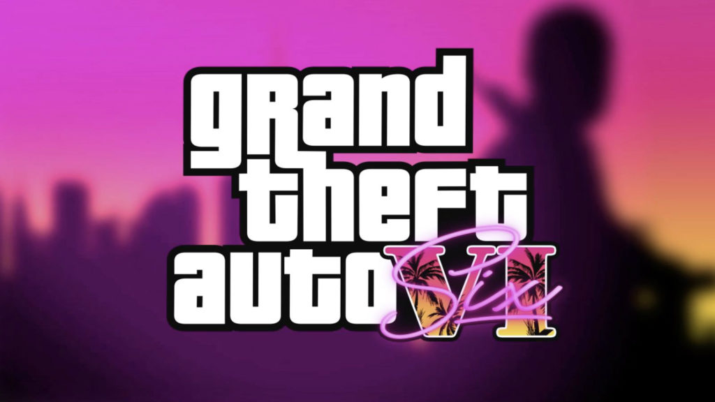 Posible logo GTA 6
