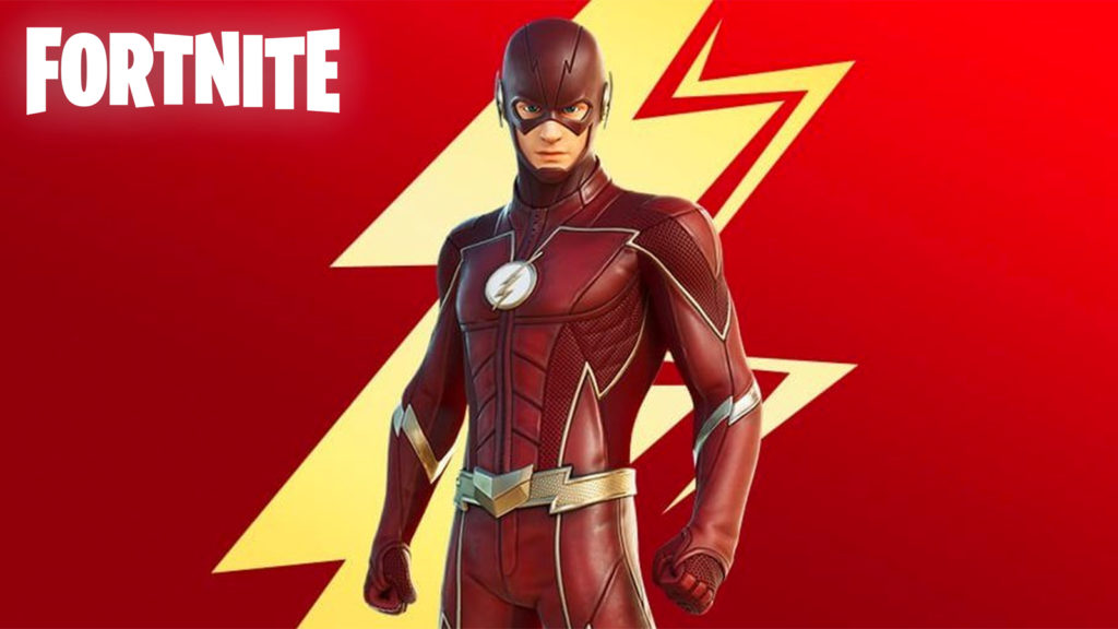 The FLash Fortnite