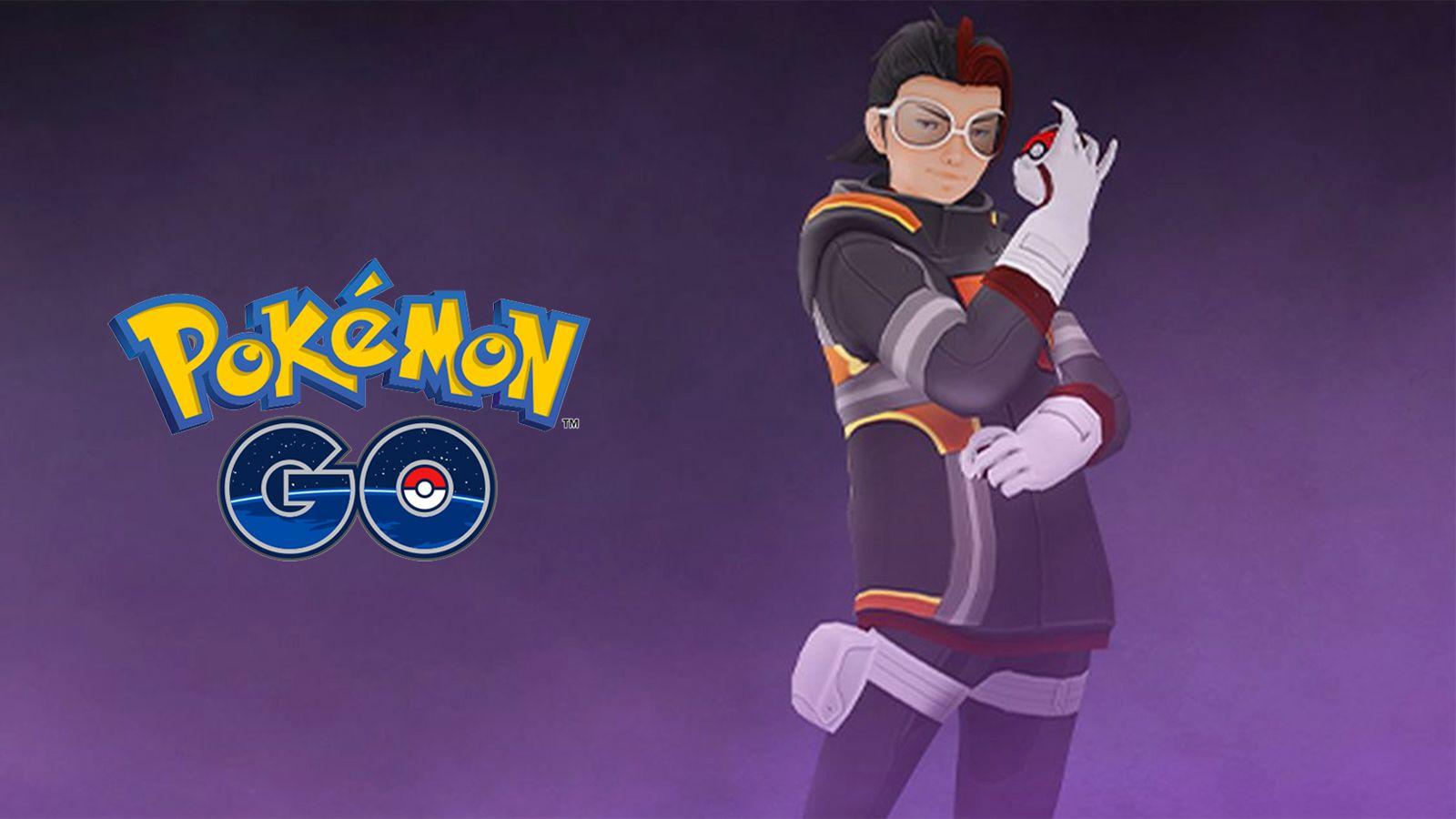 Pokémon Go Arlo