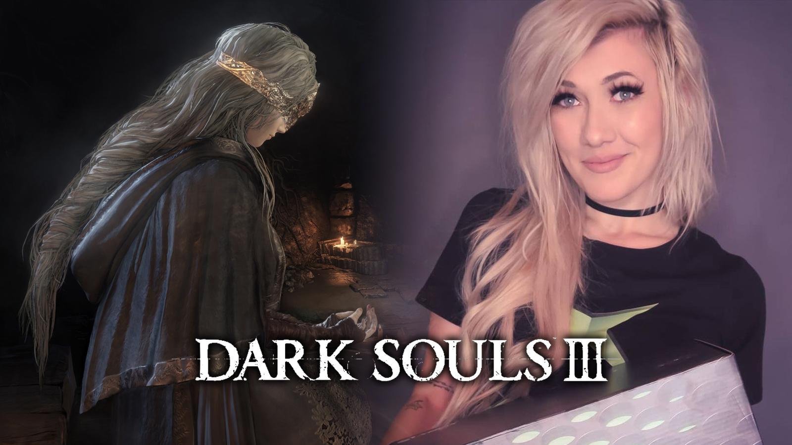 Dark Souls Cosplay