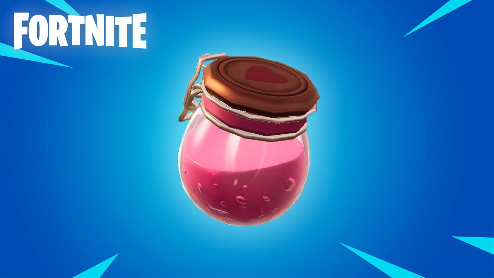 Poción de amor Fortnite
