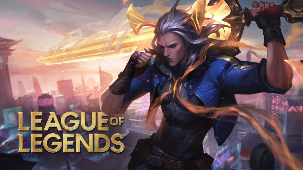 Nerf viego League of Legends