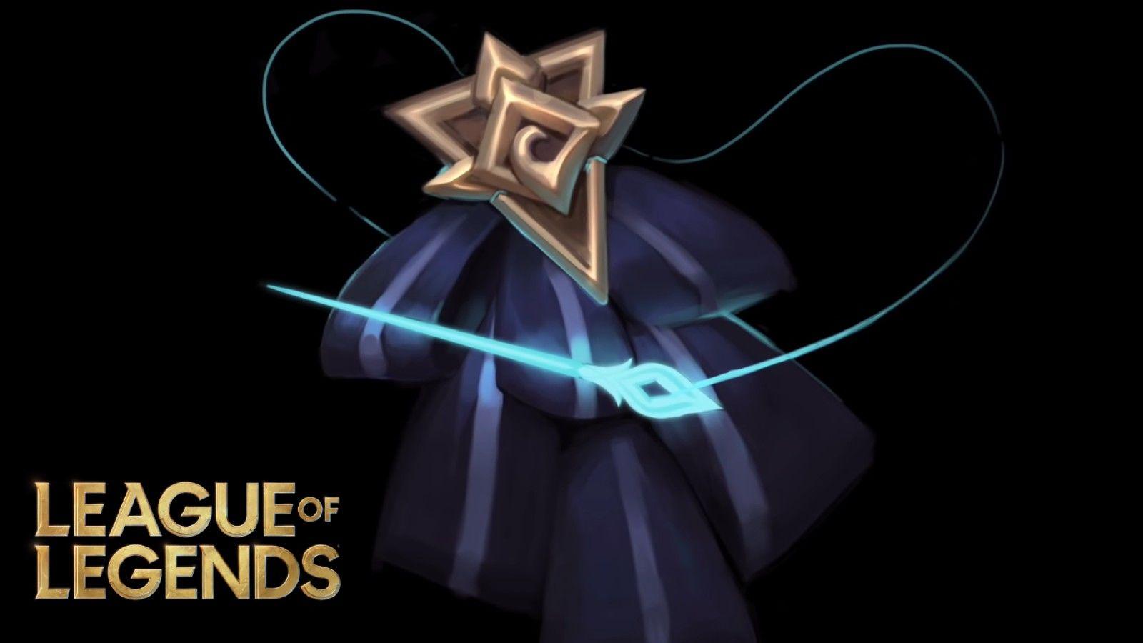 Isolde League of Legends