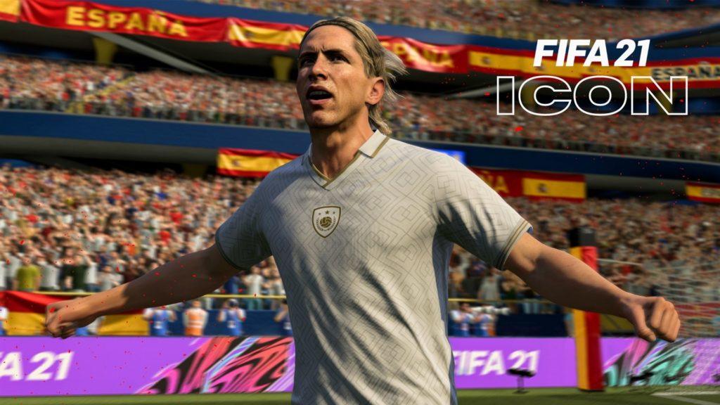 Torres en FIFA 21