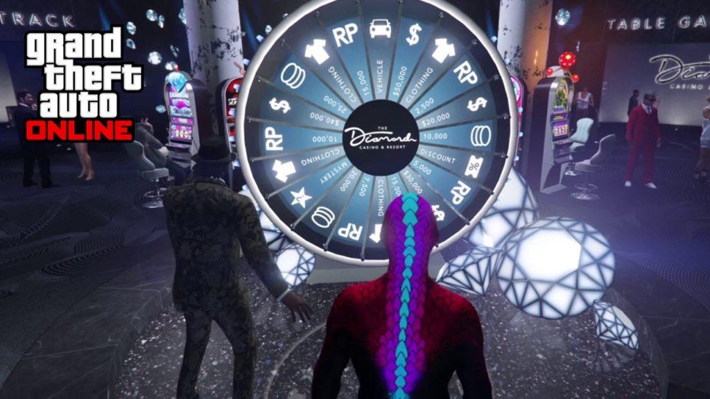 como ganar en la ruleta del casino gta 5