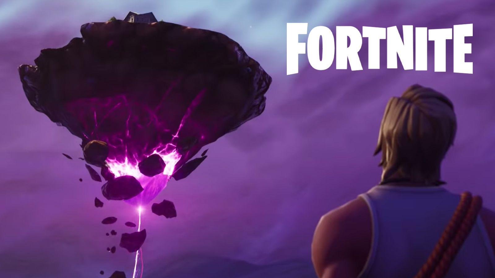 Temporada 6 Fortnite