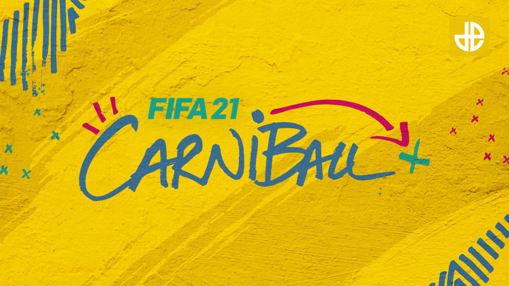 FIFA 21 Carniball promo