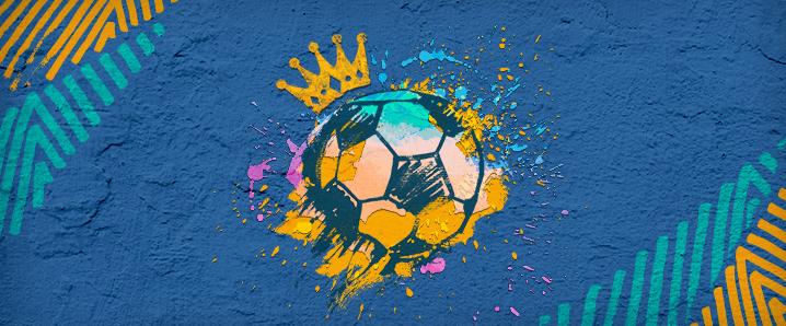 FIFA 21 Carniball logo