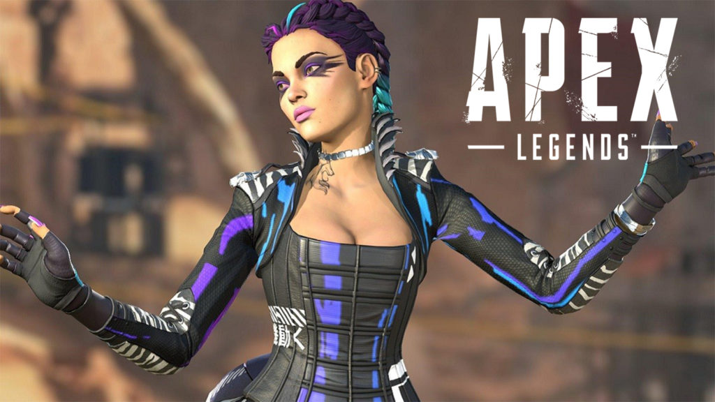 Loba skins Apex Legends
