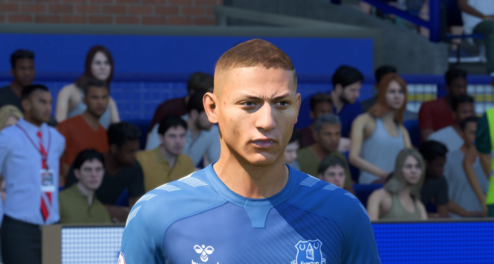 Richarlison FIFA 21