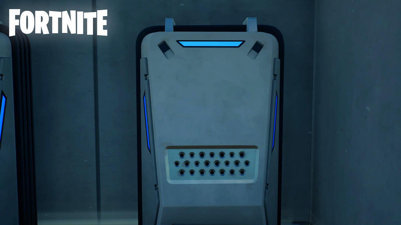 Servidor Fortnite