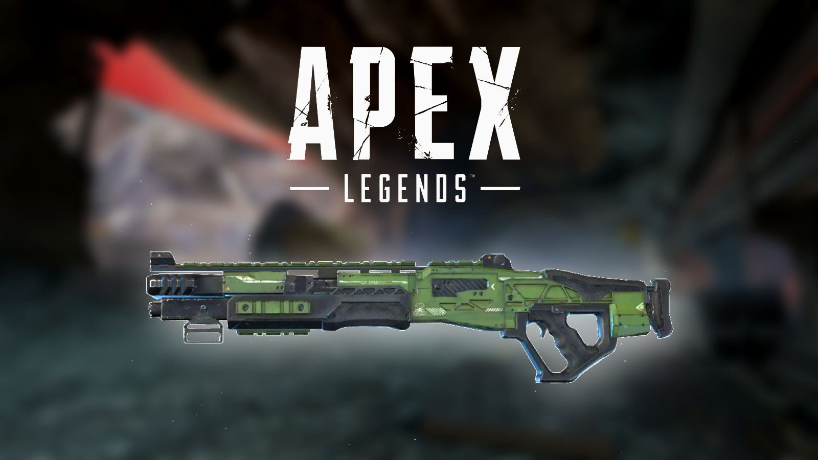 Mastiff Apex Legends