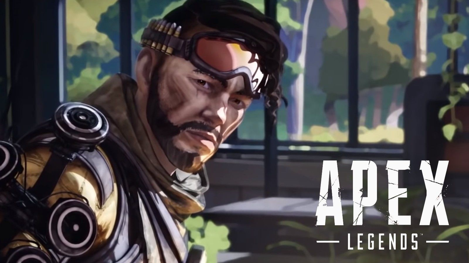 Bug Apex Legends