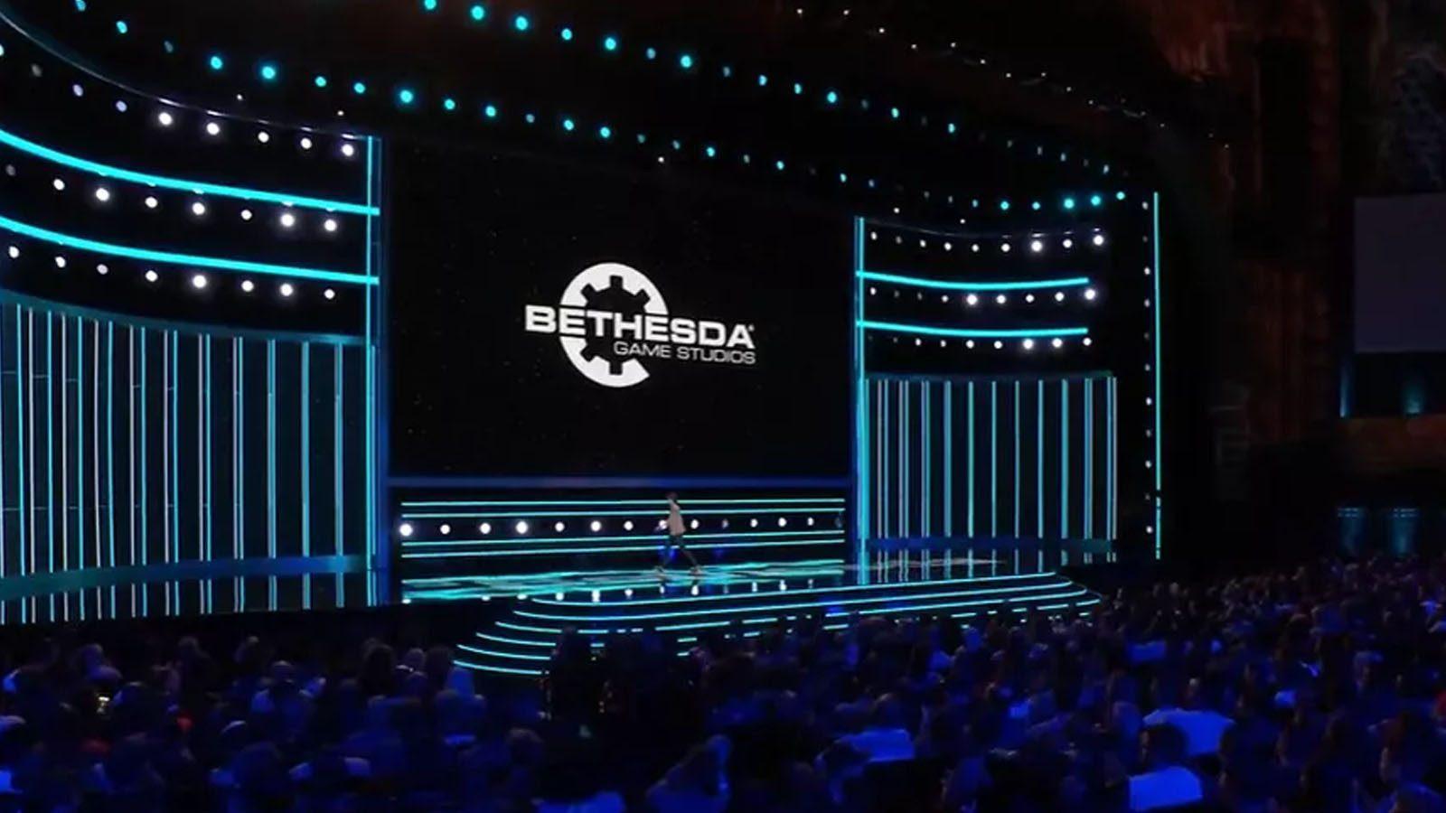 Bethesda E3 2021