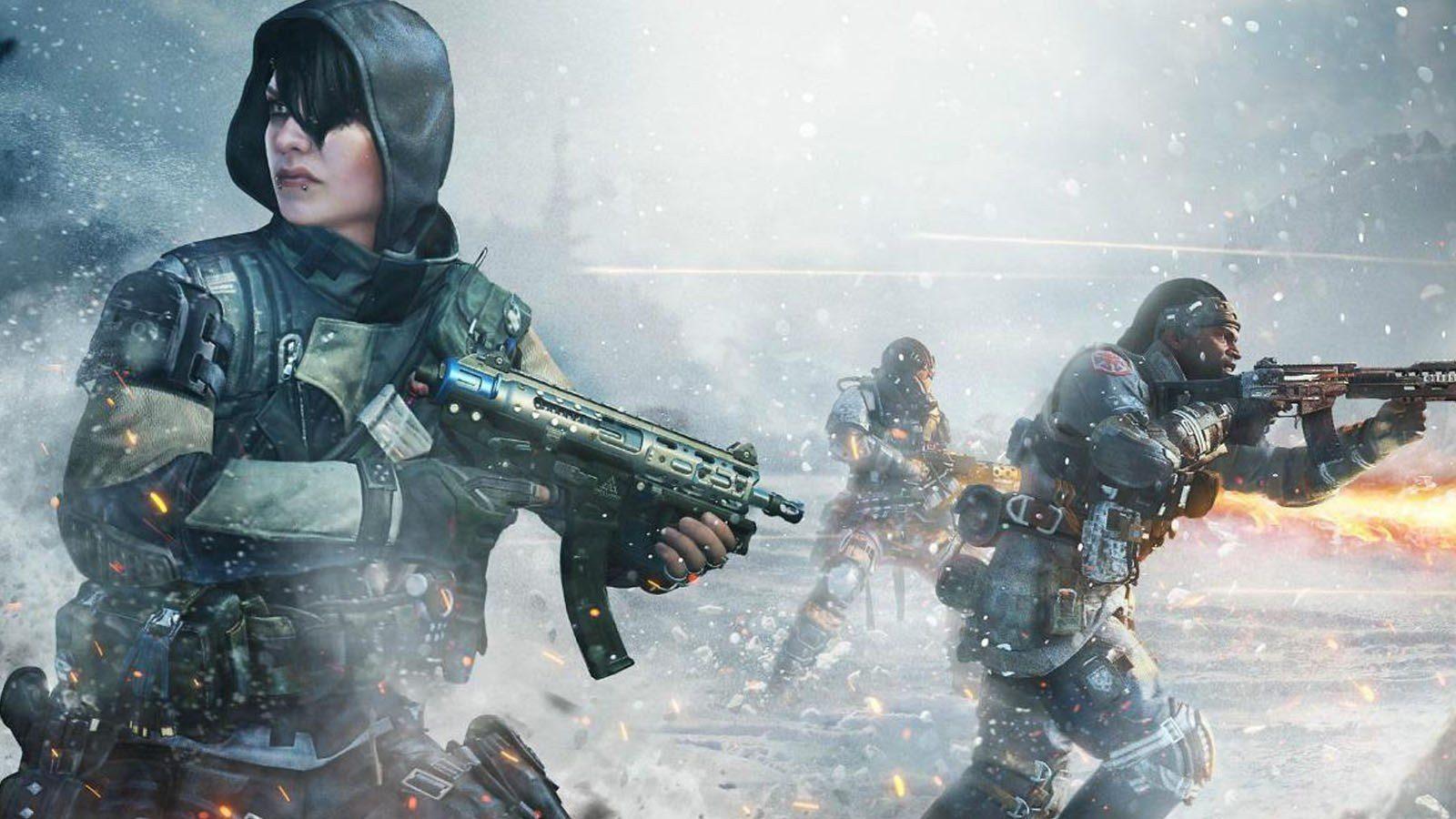 Black Ops prepara un episodio de la Guerra Fría