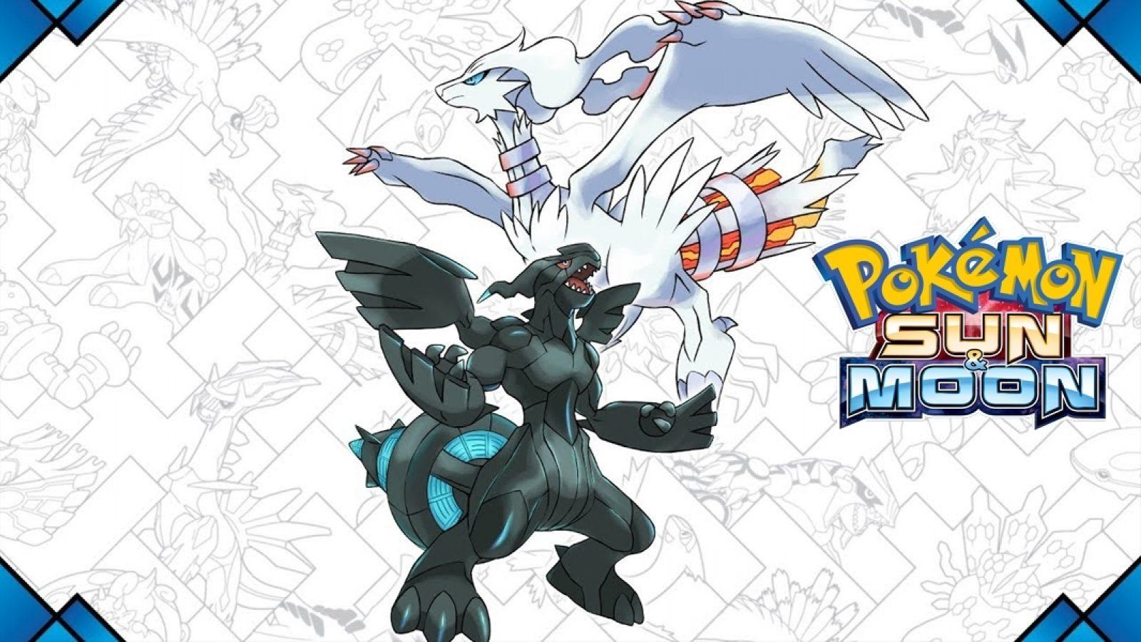 Zekrom en Pokémon