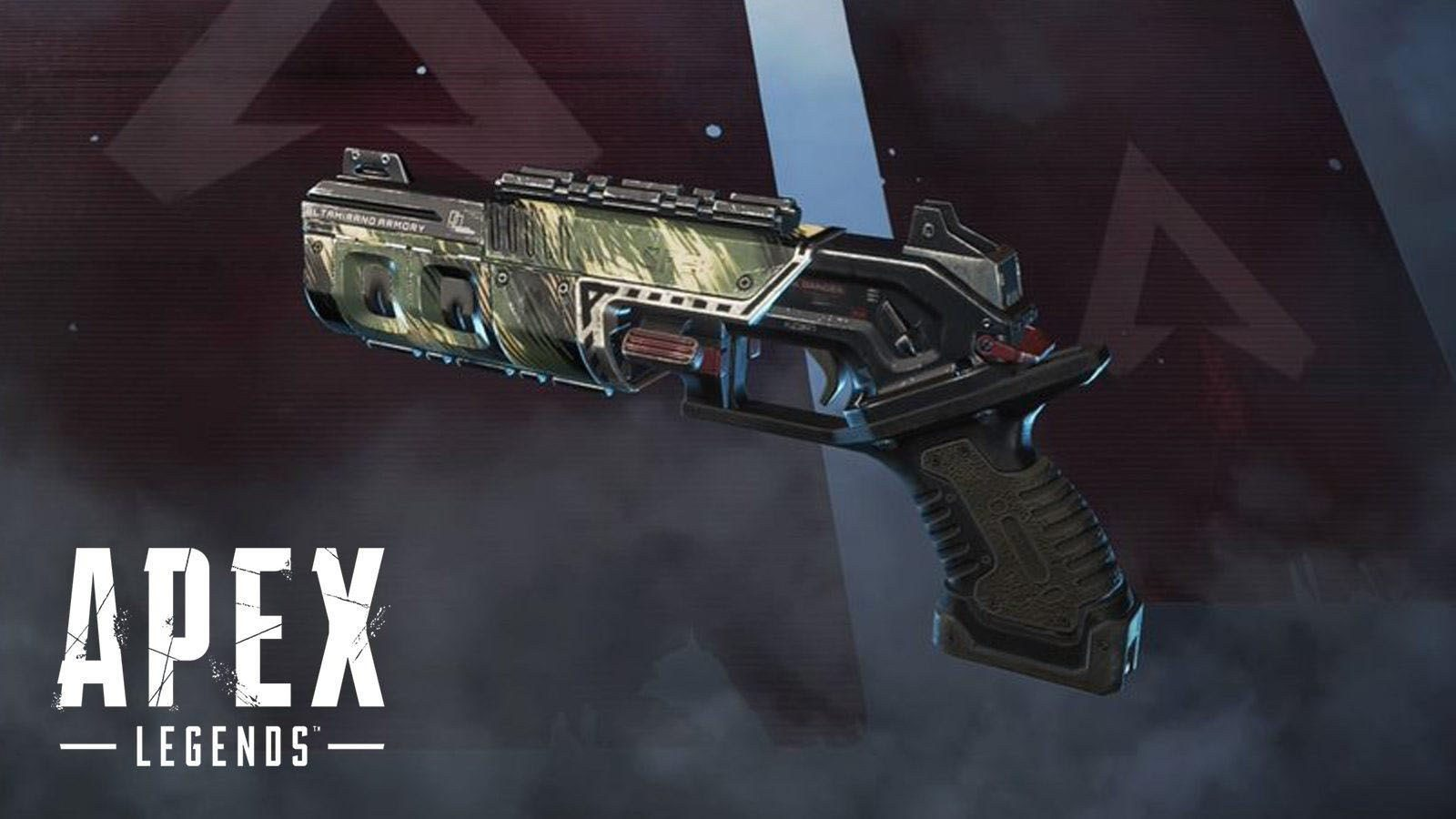 Mozambique en Apex Legends