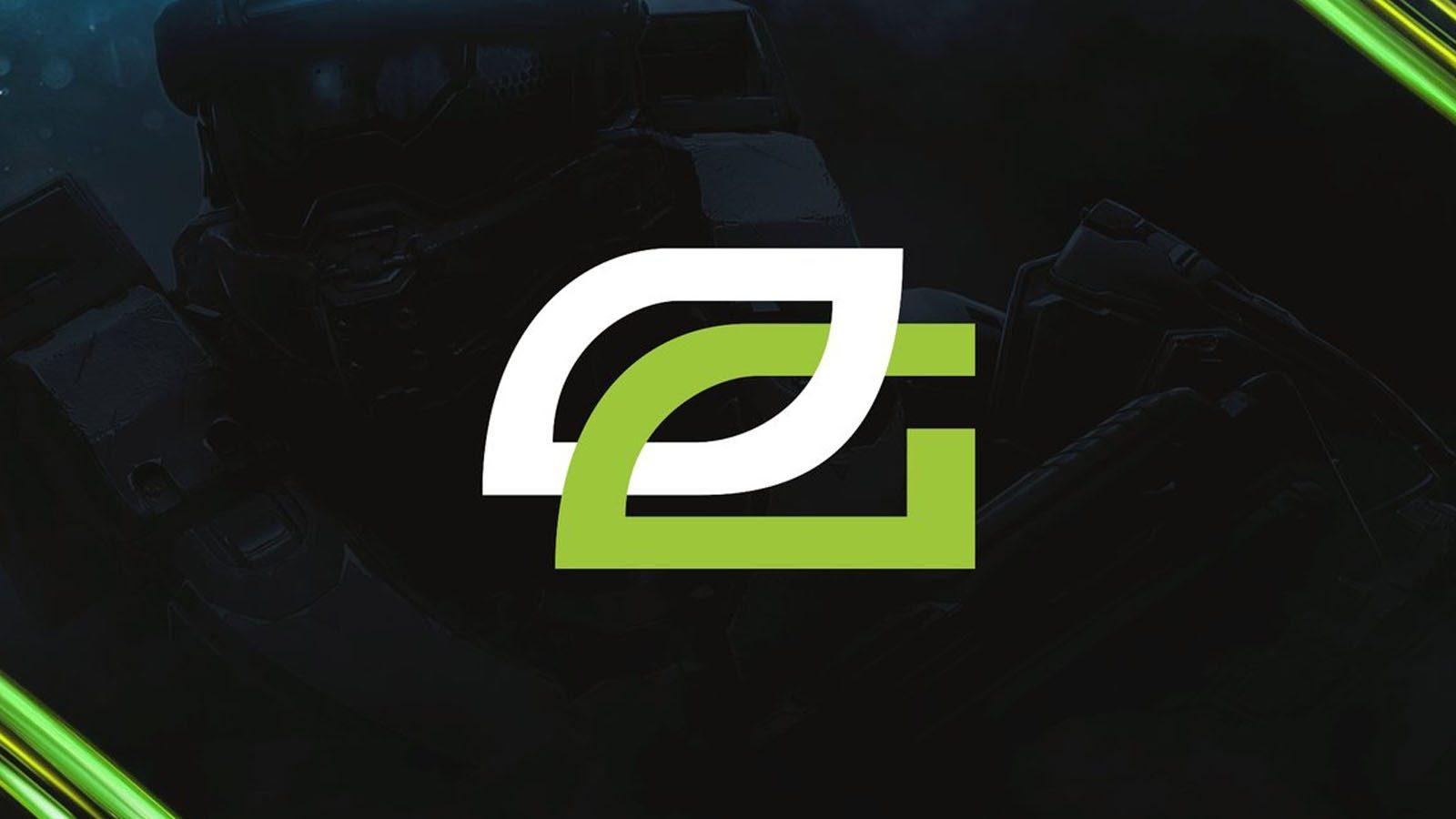 Logo Optic Gaming