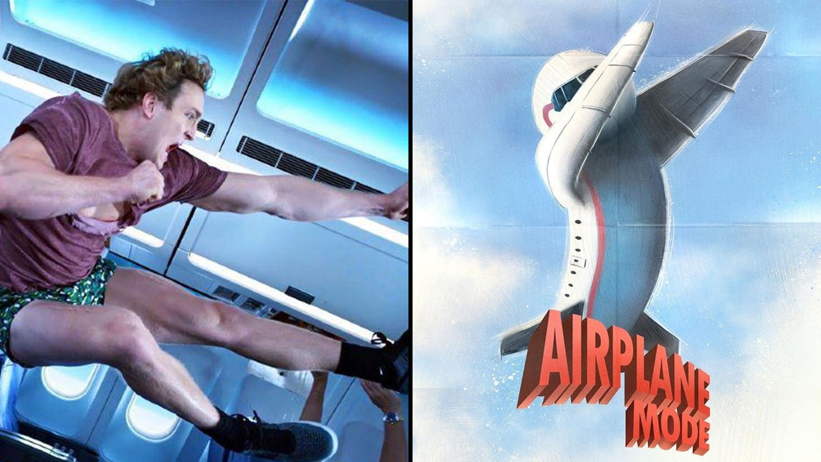 Airplane Mode | Ace Entertainment