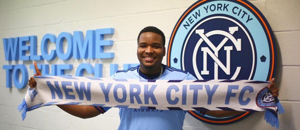NYC FC
