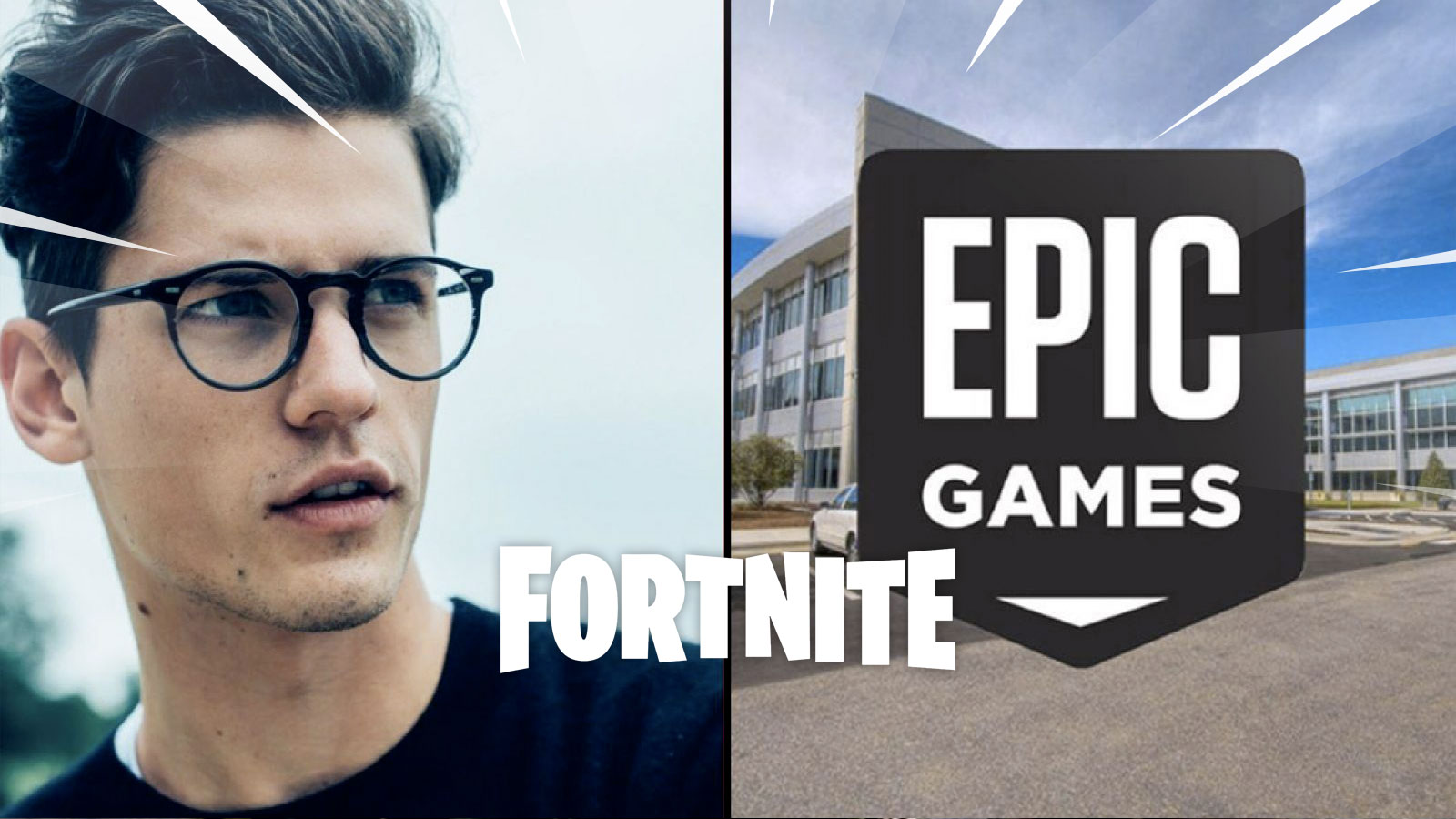 Nate Hill / Epic Games