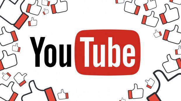 Likes YouTube