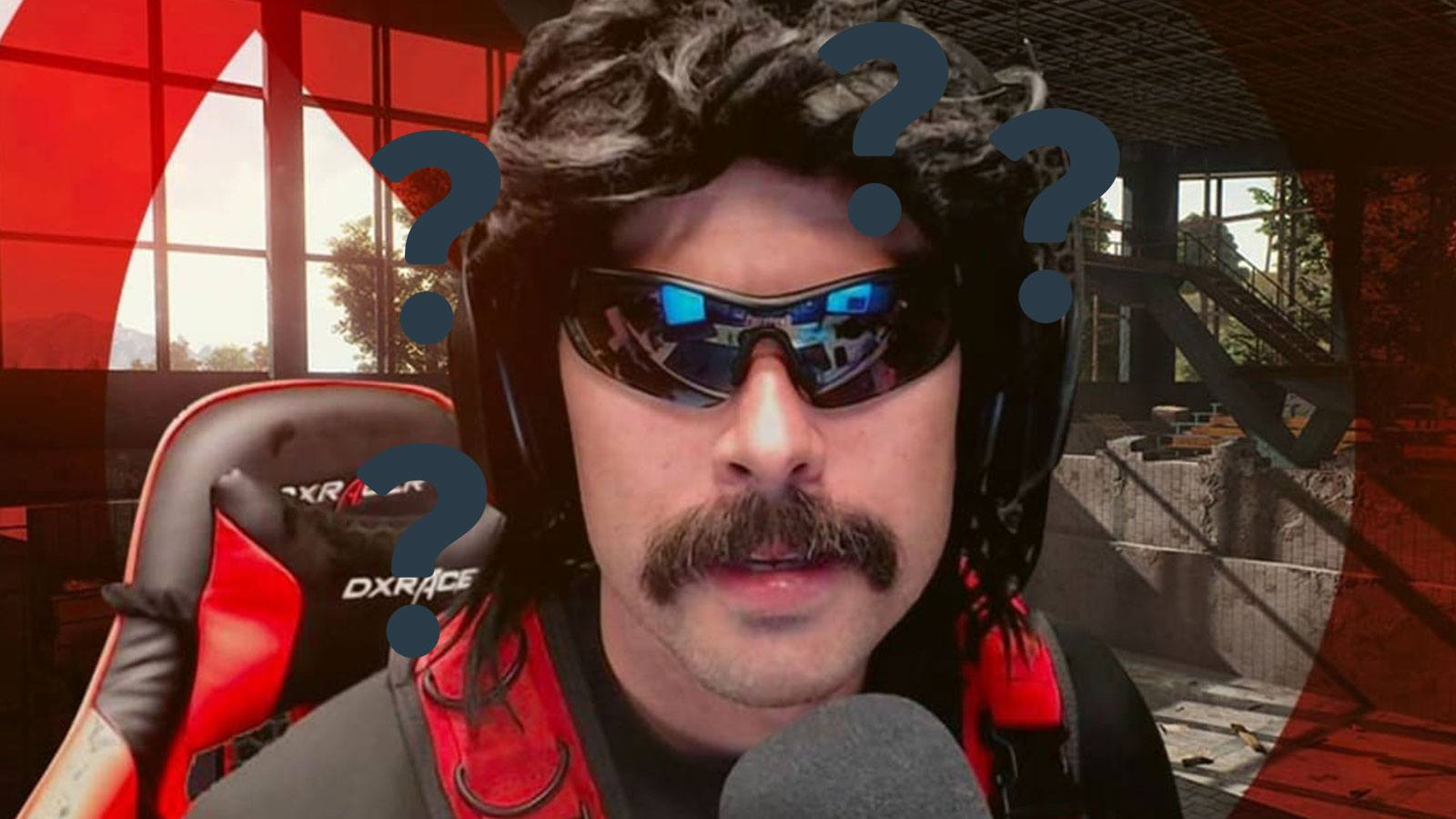Twitch : Dr Disrespect