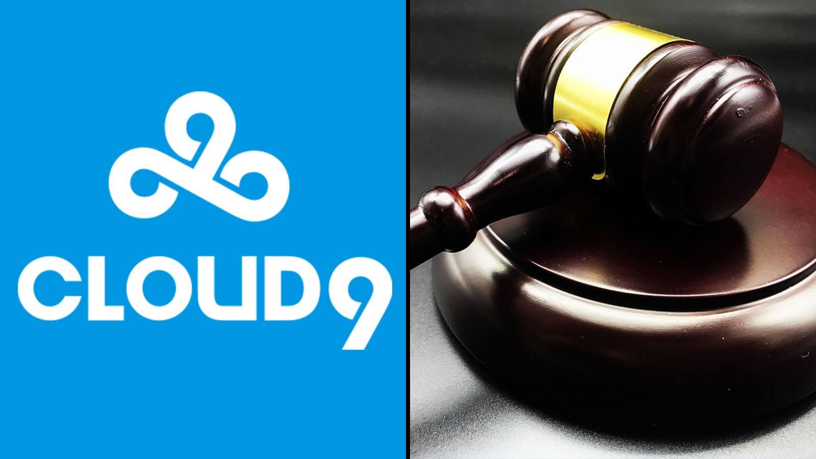 Cloud 9 - DPP Law