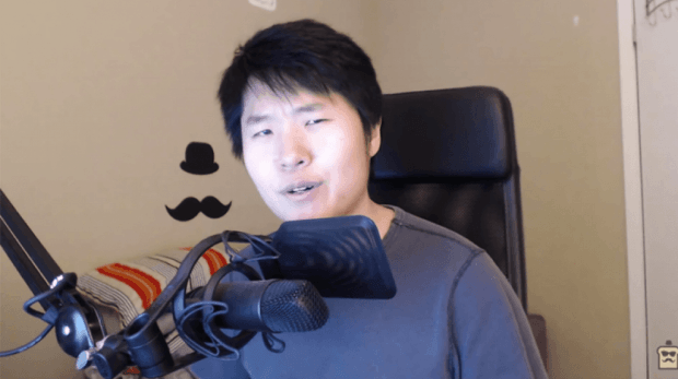 Disguised Toast, YouTube