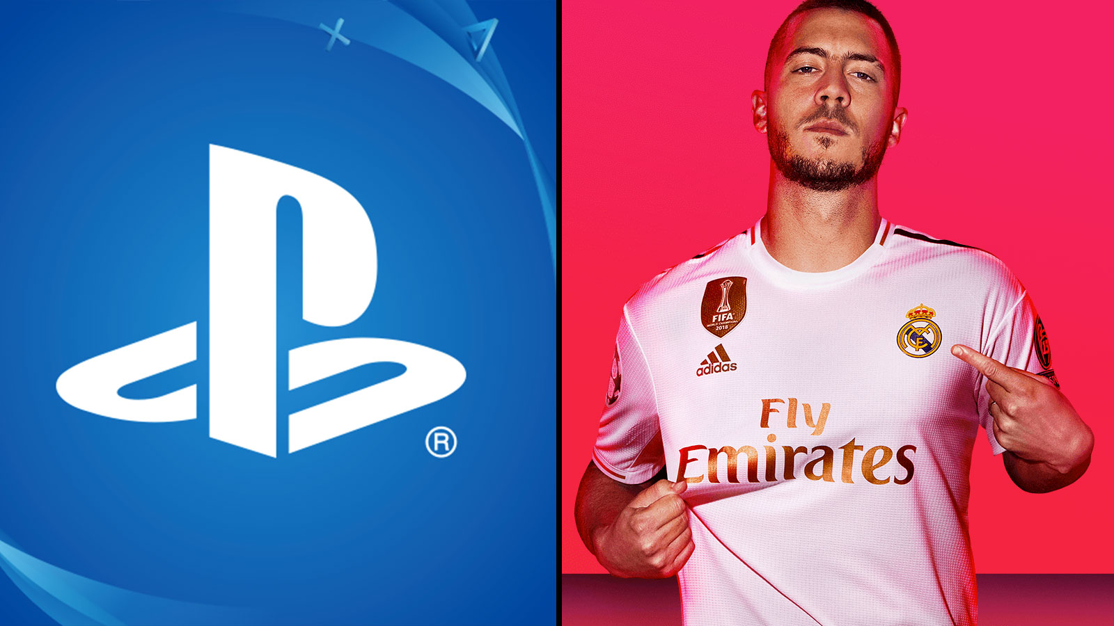 PlayStation / EA