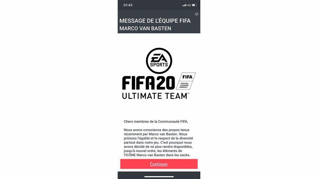 EA / FIFA