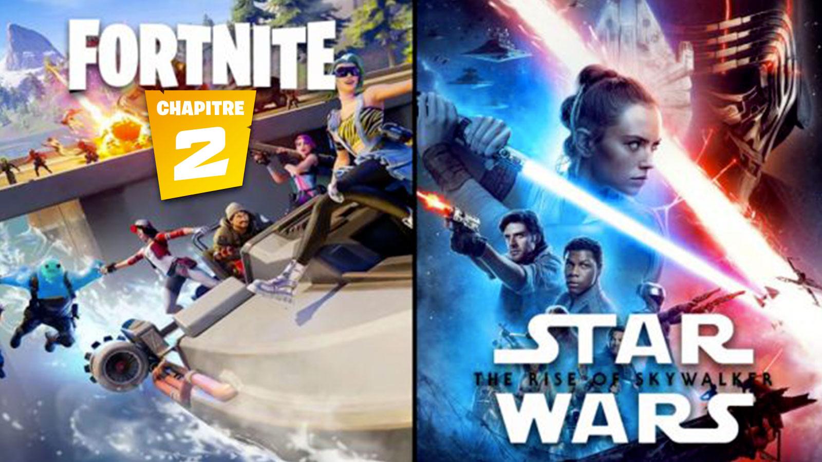 Epic Games / Disney