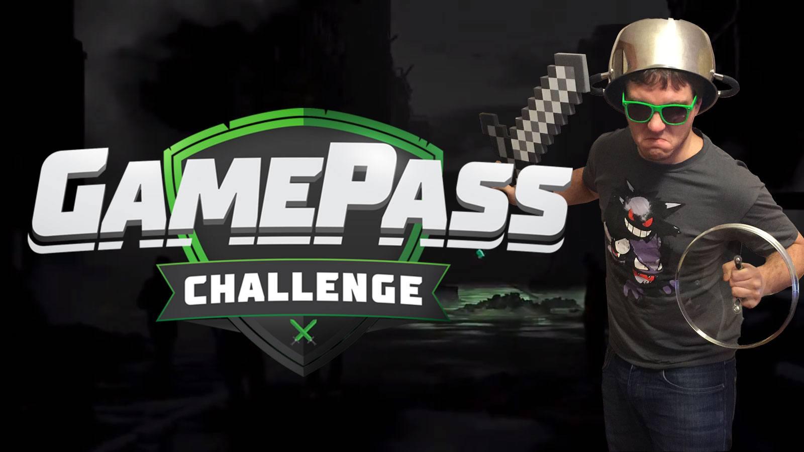Game Pass Challenge - ZeratoR