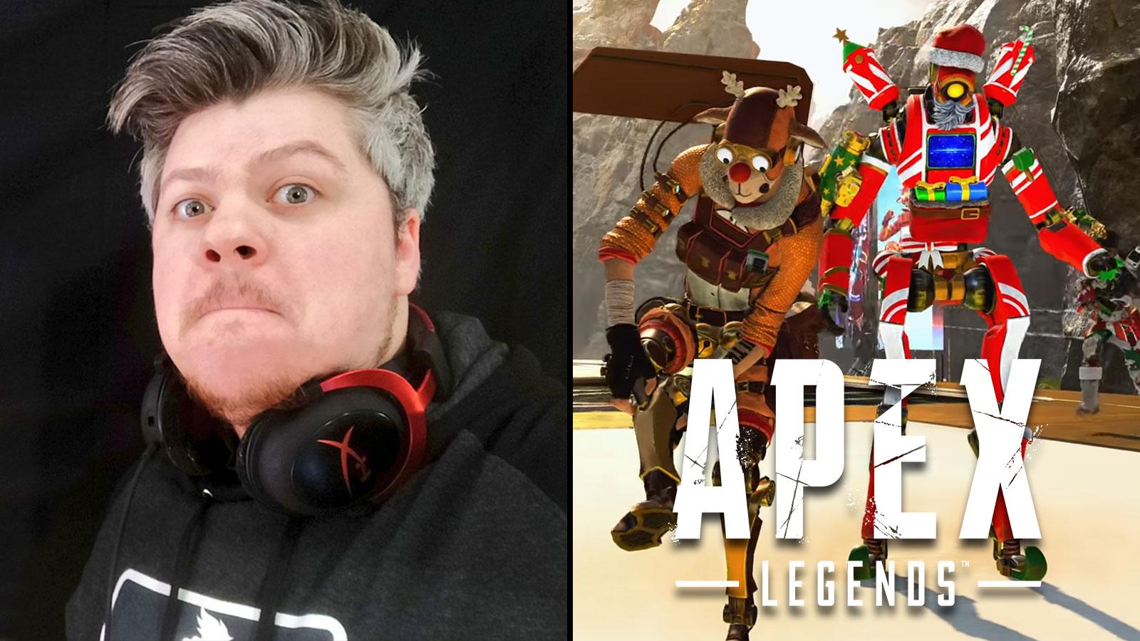 Alphacast - Respawn Entertainment